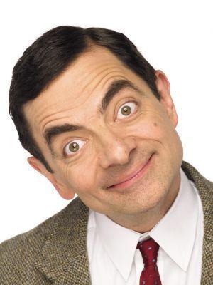 Pin On Mr Bean