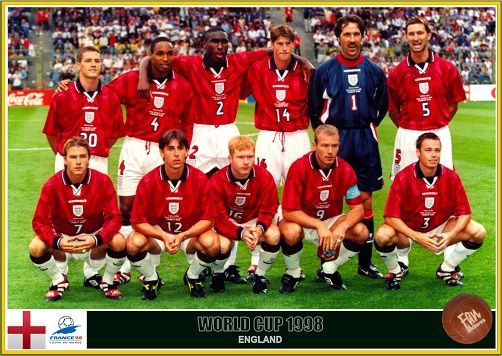 Fan Pictures 1998 Fifa World Cup France Fifa World Cup France World Cup Teams World Cup
