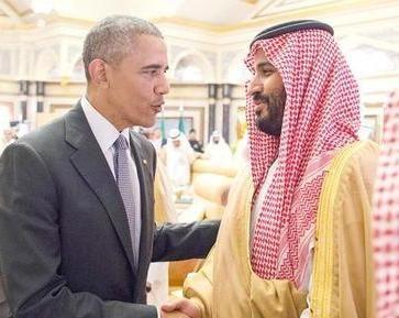 ولي ولي العهد يبدأ زيارة لأمريكا غداً ويلتقي أوباما وبان كي مون