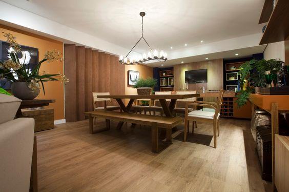 Tarkett - Líder mundial em pisos vinílicos