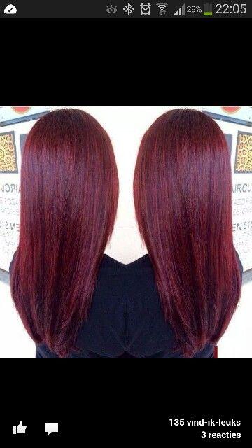Rood haar is niet lelijk...;-)