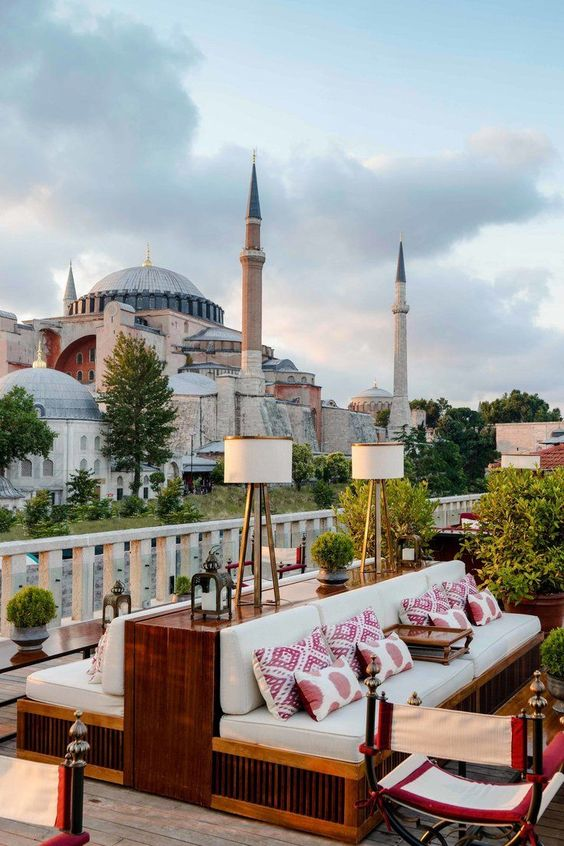 Investment In Istanbul
