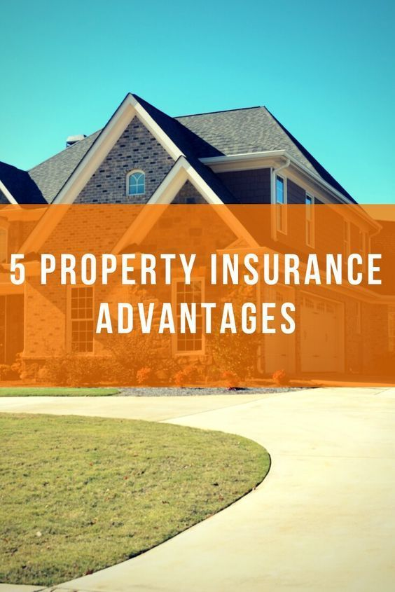 Homeowners Insurance Is A Form Of Property Insurance That Covers Losses And Dama 2020