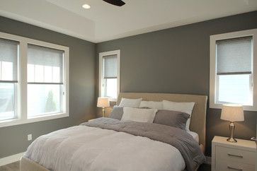 Paint Color Classic French Gray By Sherwin Williams
