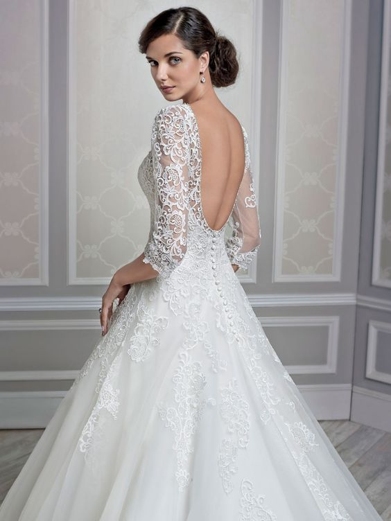 Style 1604 bridal gowns wedding dresses kenneth for Private label wedding dresses