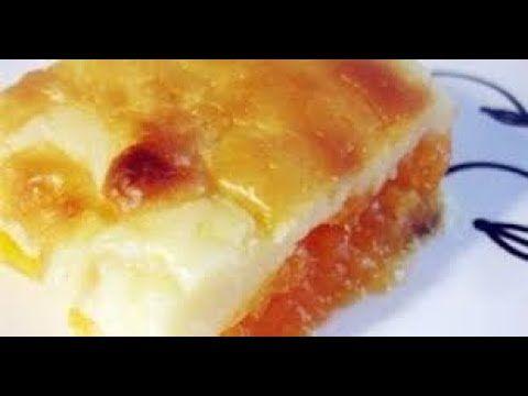 بطاطا بالبشاميل بطاطا بالبشاميل طريقة عمل البطاطا الحلوة بالبشاميل Food Desserts Pie