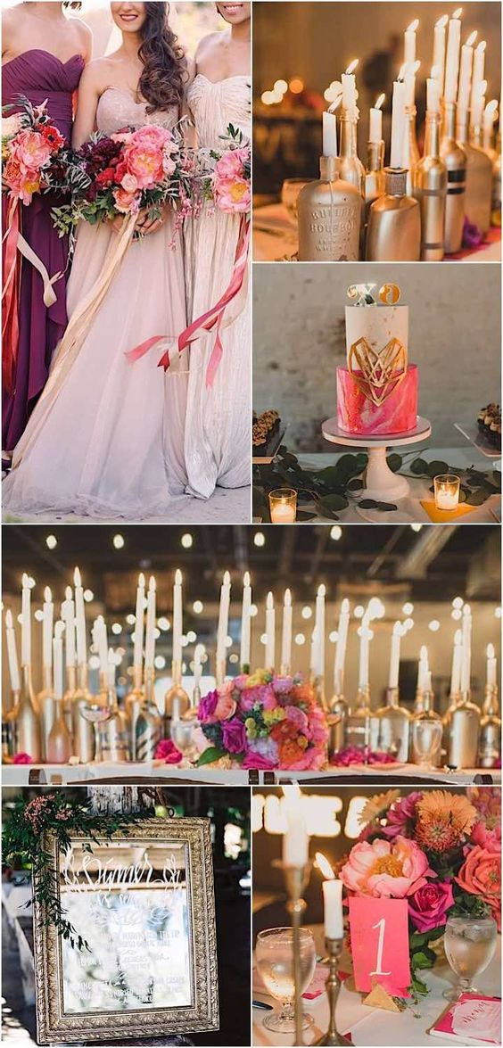 Wedding Planning Tip of the Day and Gorgeous Wedding Ideas for Your Inspiration: Set a budget, and don't deviate from it. Before you start planning, this is one of the most important things to do. Sit down with your fiancé and talk about reasonable wedding budget, which should play the most important role in many […]