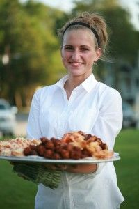 Rehearsal Dinner catering by Alexander's Contemporary Cuisine & Fine Spirits | Fish Creek, Door County
