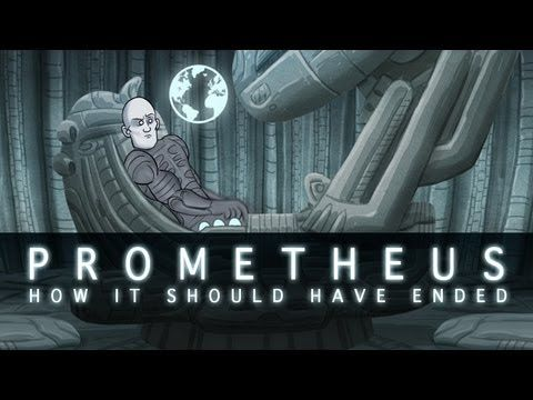 How Prometheus Should Have Ended