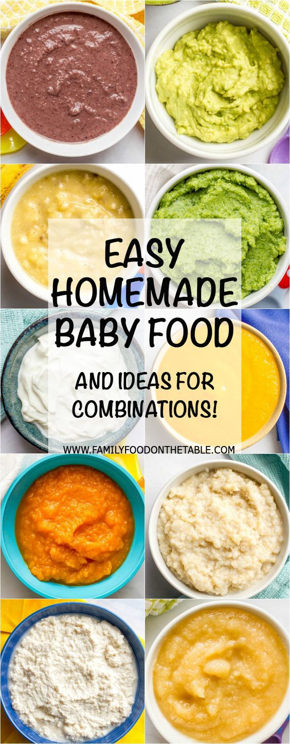 The 25 best homemade baby foods ideas on pinterest homemade baby homemade baby puree recipes and baby puree recipes