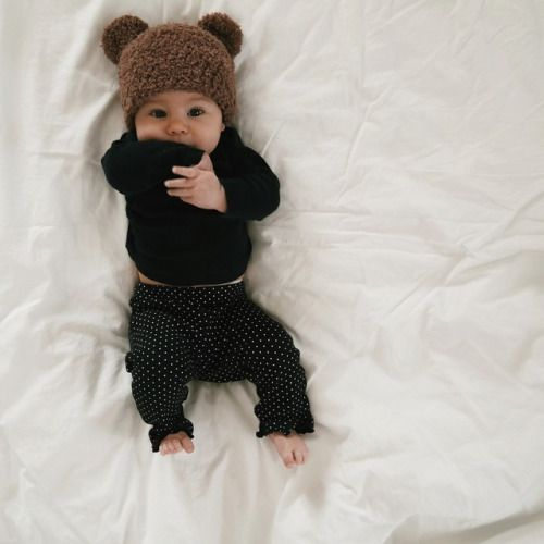 bears hats and babies on pinterest