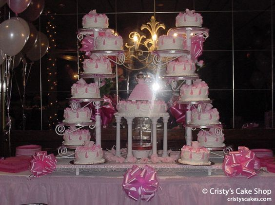 15 Anos Flats: Quinceanera Cakes, Shops And Google On Pinterest