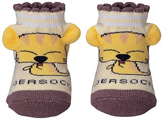 Superior 3D Socks (Standard)