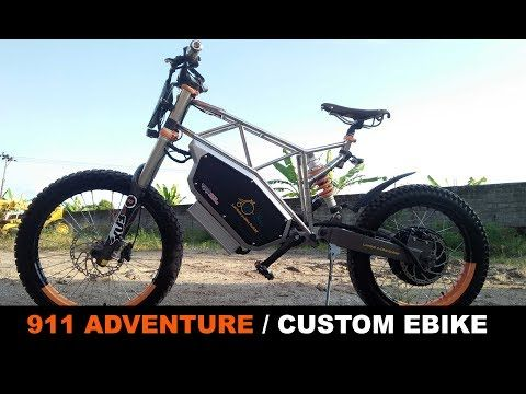2018 Electric Bike Lineup By Indonesian E Bike Manufacturer Ebike Electric Dirt Bike Small Luxury Cars