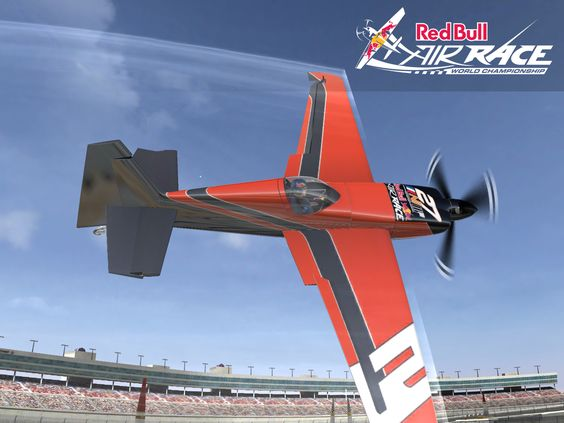 Red Bull Air Race - The Game : Edge 540