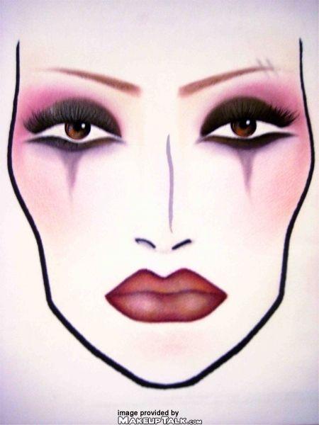 Mac Makeup Pics