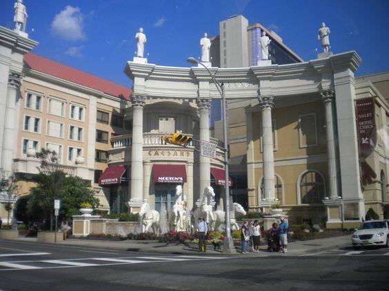 Caesar Palace, Atlantic City
