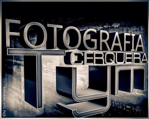 by Tym Cerqueira  Criação  Logo/Cartão Pessoal by tymcerqueira
