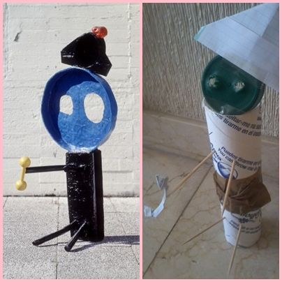 Joan Miró para niños.