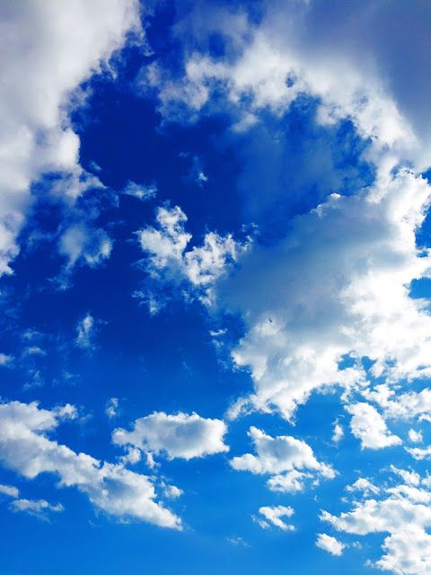 Baitobek Enday Cielo Azul 2 Nubes Cielo Azul Fotografia Del Cielo Imagenes De Cielo