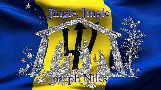 Jingle, Jingle - Joseph Niles