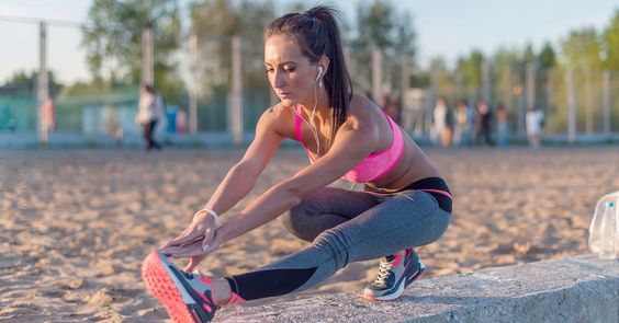 Now say goodbye to weak hamstrings. Here are 5 hamstring strengthening exercises to strengthen the gluteal muscles – vital for core and full body strength.