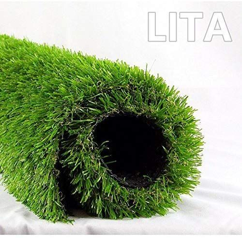 Amazon Com Lita Lita Turf 035 6 5 Ft X 10 Ft 65 Square Ft Artificial Grass 6 5 Ft X 10 Ft Artificial Grass Rug Best Artificial Grass Artificial Turf Grass