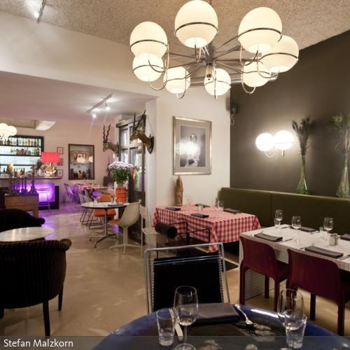 Seinen Gästen in familiärer Atmosphäre hervorragende Küche servieren – im Eppendorfer Weg 98 in Hamburg hat Frank Brüdigam sich diesen Traum erfüllt.