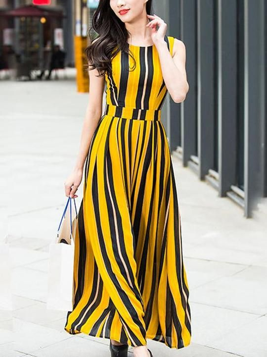 20 Elegant Maxi dresses For Work outfit fashion casualoutfit fashiontrends