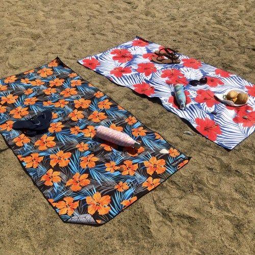 Fun In The Sun With Tesalate Beach Towels Review Beach Towel Towel Beach