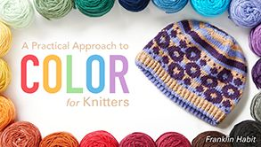 A Practical Approach to Color for Knitters