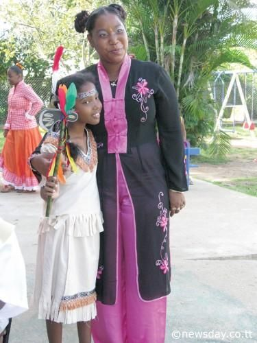 trinidad and tobago traditional clothing - Google Search