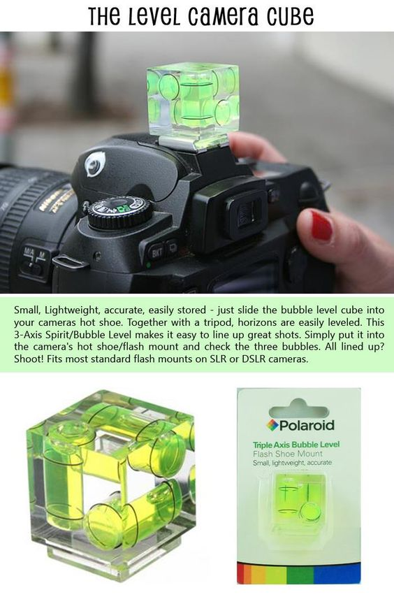 Top Ten Gadgets Every Photography Lover Should Have