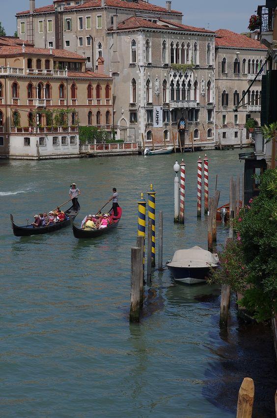 Venice - Accademia, Venice
