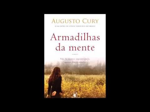 Audio Livro: Armadilhas da Mente - Agusto Cury  - Capítulo 1º