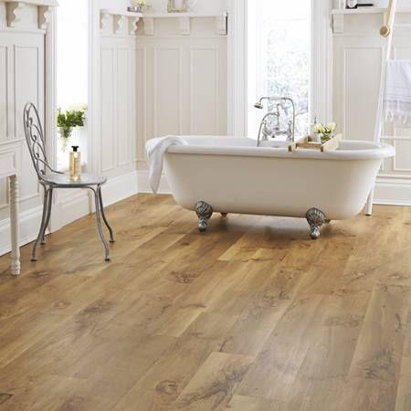 Karndean Van Gogh Aukland Oak Floor