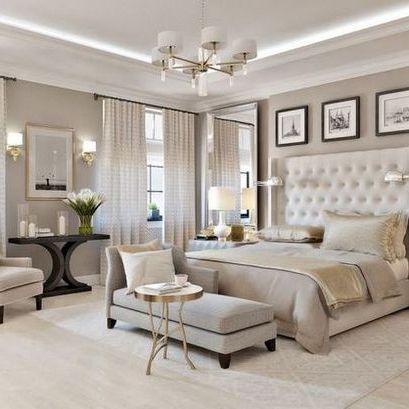 17 Most Noticeable Beautiful Bedrooms Master Luxury Apikhome Com Mostluxuriousbedrooms Luxurious Bedroom