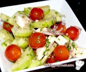 BBQ-Salat