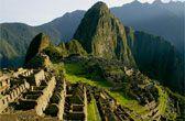 Macchu Pichu Dream Destination