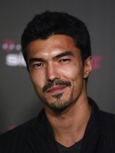 Ian Anthony Dale. I love him and he's a fellow Minnesotan<3