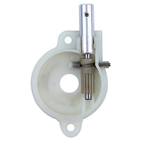 Clutch Drum Sprocket Rim For Husqvarna 36 41 136 137 141 142 Oil Pump Worm Gear