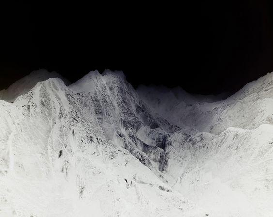 Dan Holdsworth : 'Blackout' Series(Photography)
