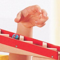 HABA Kugelbahn Ball Track Construction Set