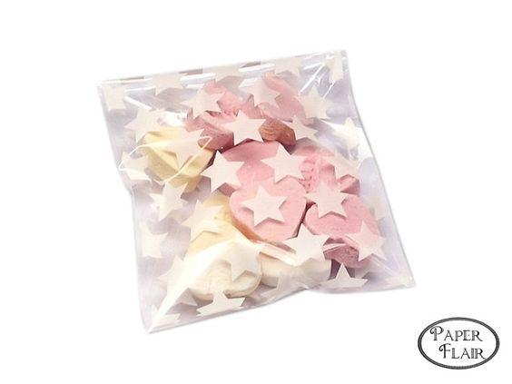 Geschentüten Candybag -  25 Stck.