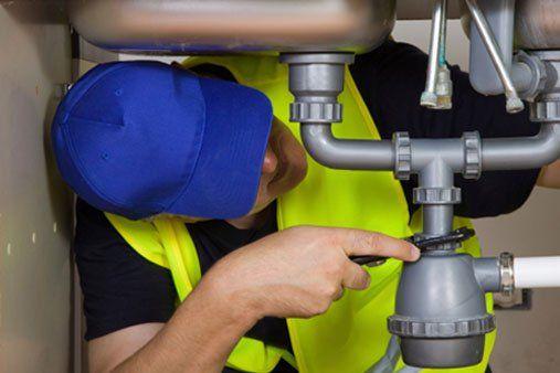 Commercial Plumbing Services In Manassas Va Are Well Accustomed To All Kinds Of Jobs They Can Customiz Plumbing Contractor Plumbing Repair Commercial Plumbing