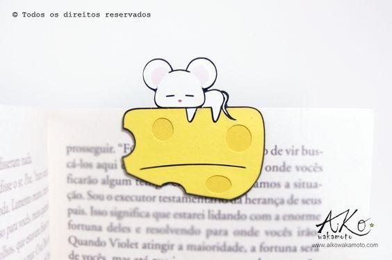 ratinho papel - Pesquisa do Google