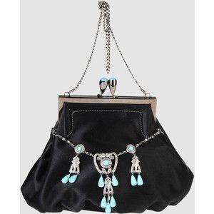 Rene Caovilla Cristal Handbag