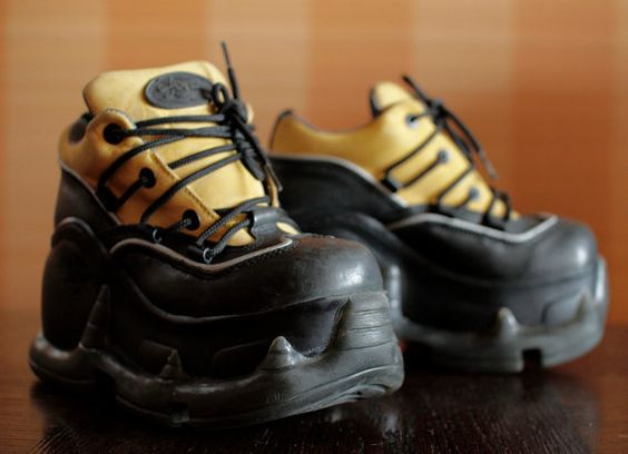 Buy Swear Alternative Shoes