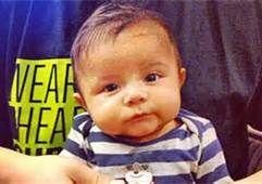 Lorenzo LaValle - Snooki's baby boy