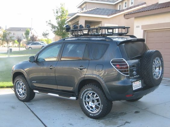 Toyota Simi Valley >> Toyota RAV4 Forums - View Single Post - Freedom4 project ...